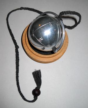 Universal Pendulum